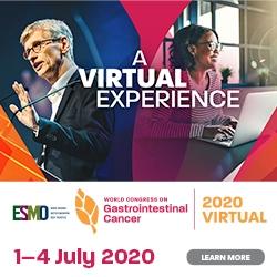 ESMO World Congress on Gastrointestinal Cancer