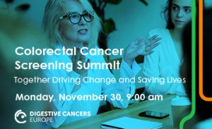 CRC Screening Summit